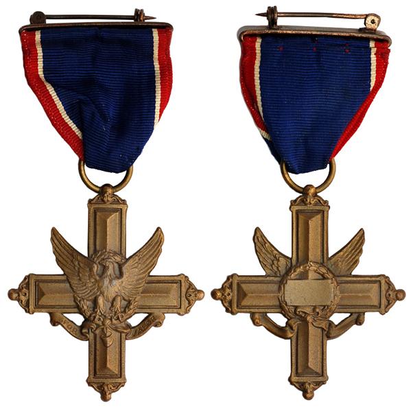 США Крест За отличную службу (бронза, 43 Х 48 мм), цена 12-15 долларов
