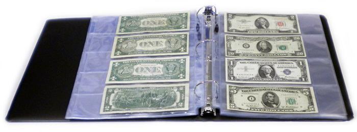 Продать коллекцию банкнот (бон)